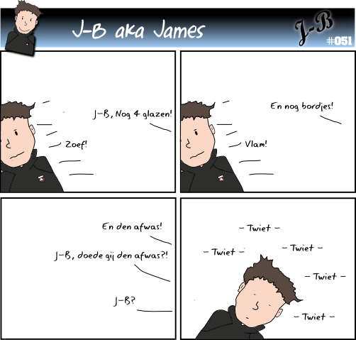 J-B aka James